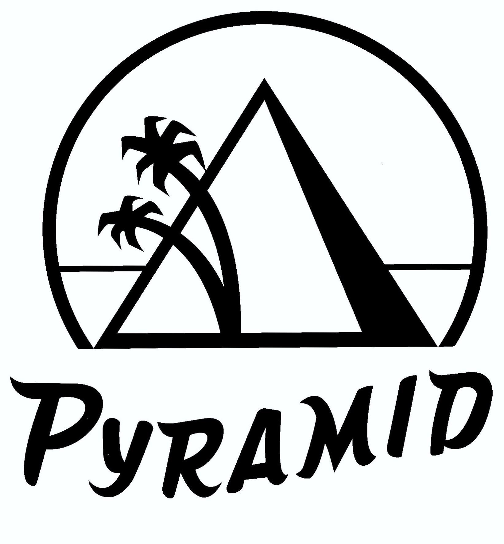 Pyramid Logo I - Kopie